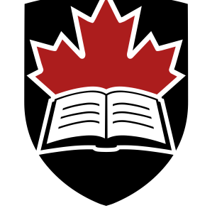 Carleton University coat of arms